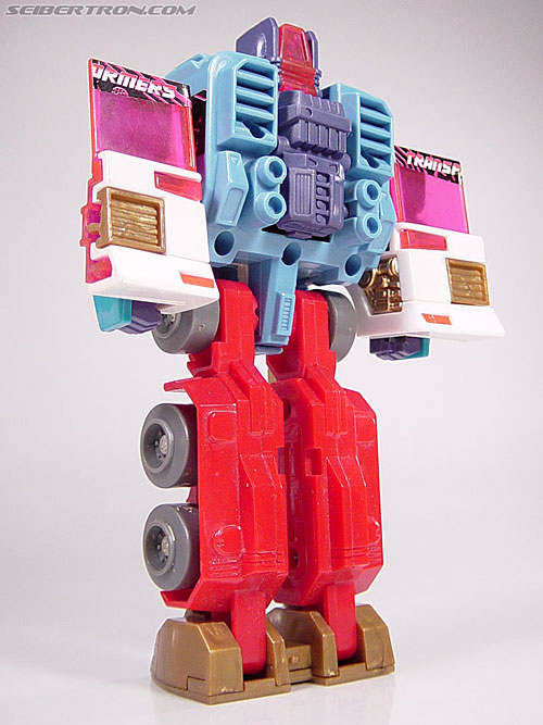 Transformers G1 1992 Thunderclash (Image #49 of 112)