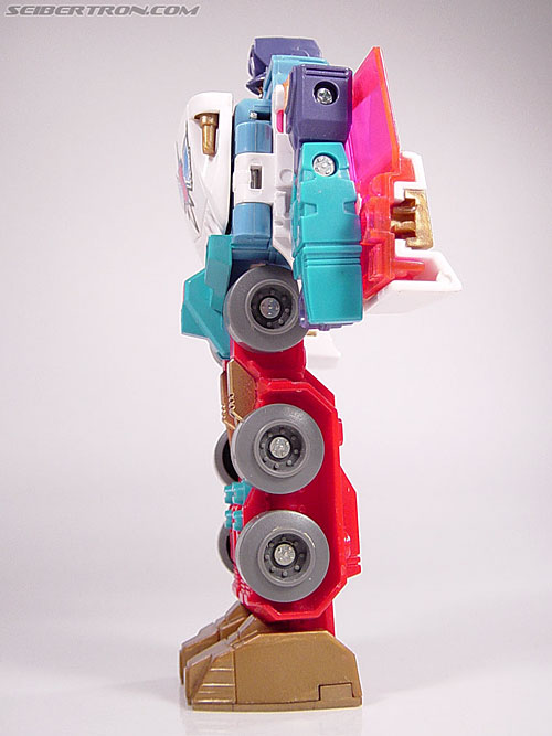 Transformers G1 1992 Thunderclash (Image #50 of 112)