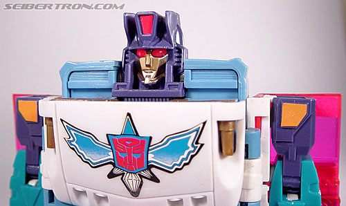 Transformers G1 1992 Thunderclash (Image #53 of 112)
