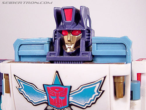 Transformers G1 1992 Thunderclash (Image #54 of 112)