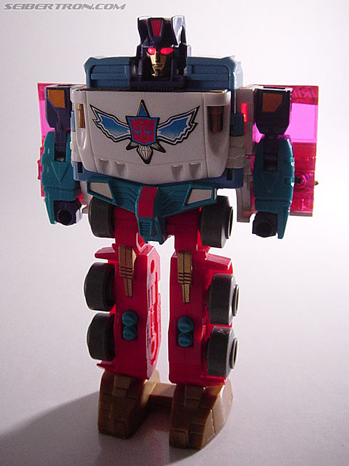 Transformers G1 1992 Thunderclash (Image #57 of 112)