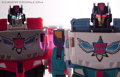 Transformers G1 1992 Thunderclash (Image #60 of 112)