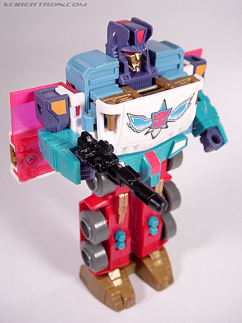 Transformers G1 1992 Thunderclash (Image #62 of 112)