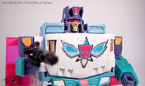 Transformers G1 1992 Thunderclash (Image #63 of 112)