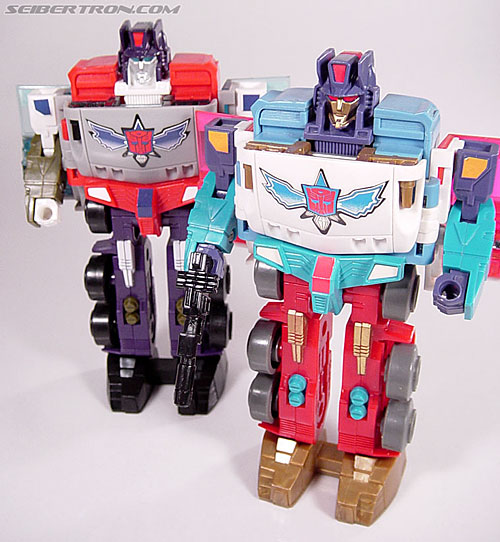 Transformers G1 1992 Thunderclash (Image #66 of 112)