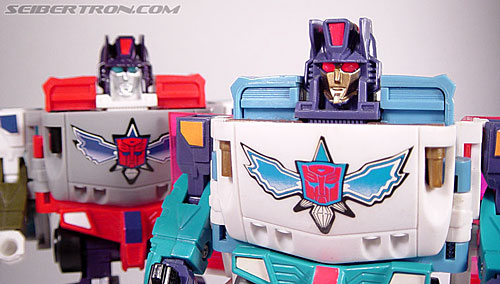 Transformers G1 1992 Thunderclash (Image #67 of 112)