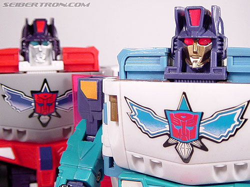 Transformers G1 1992 Thunderclash (Image #68 of 112)