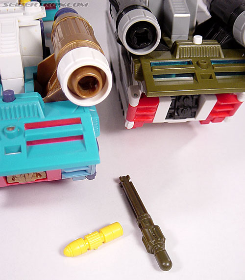 Transformers G1 1992 Thunderclash (Image #69 of 112)