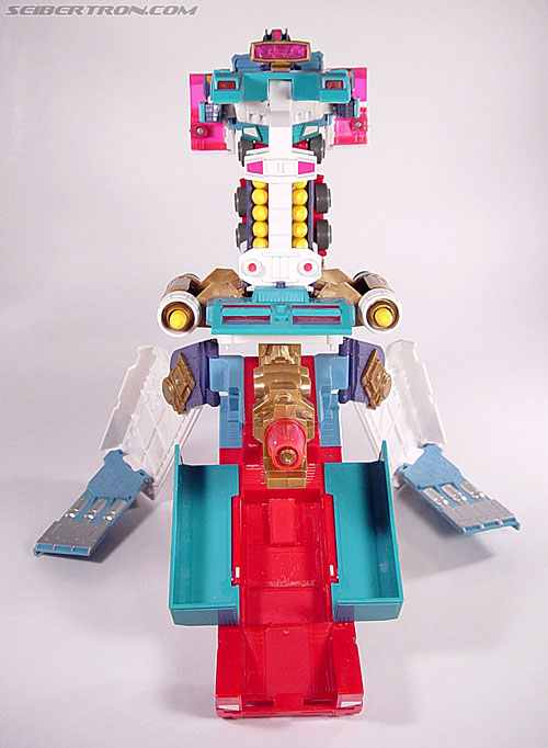 Transformers G1 1992 Thunderclash (Image #71 of 112)