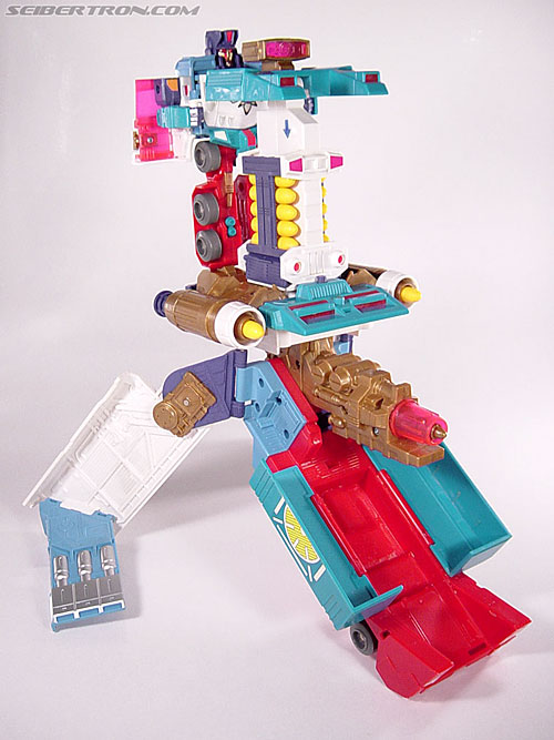 Transformers G1 1992 Thunderclash (Image #73 of 112)
