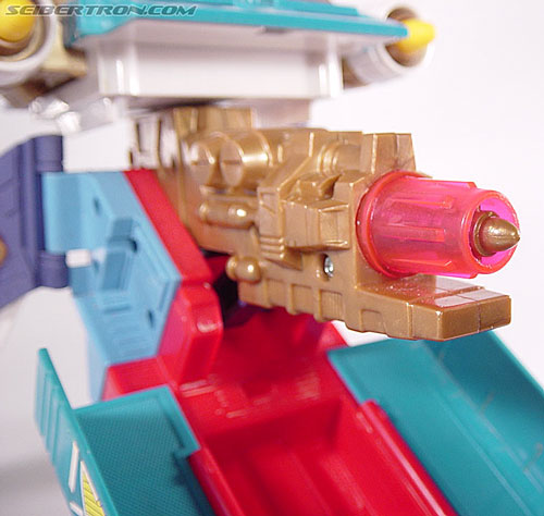 Transformers G1 1992 Thunderclash (Image #74 of 112)