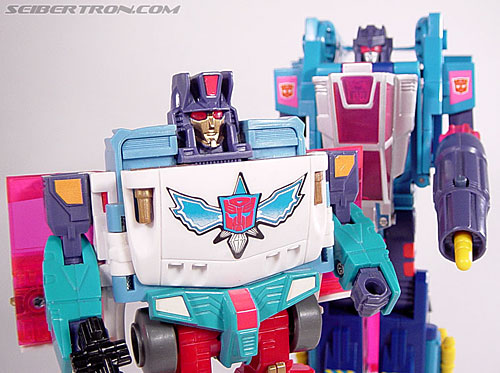 Transformers G1 1992 Thunderclash (Image #111 of 112)