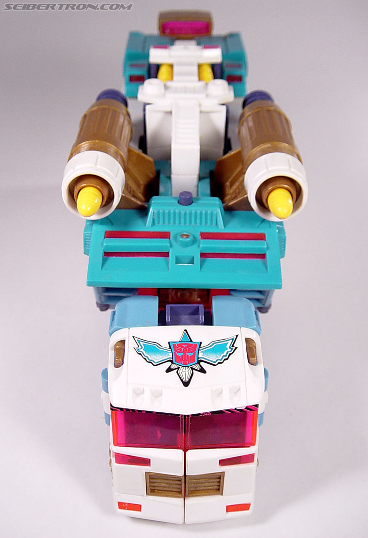 Transformers G1 1992 Thunderclash (Image #1 of 112)
