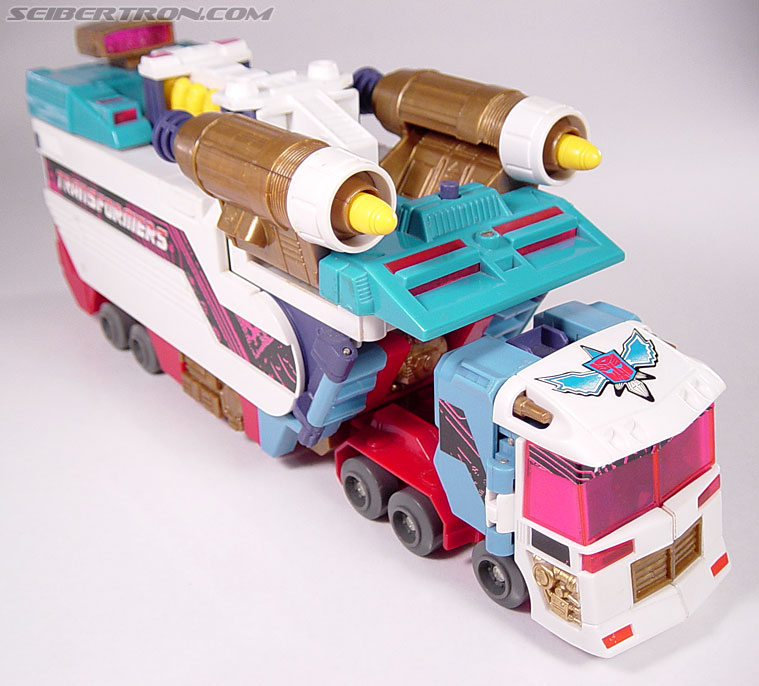 Transformers G1 1992 Thunderclash (Image #3 of 112)