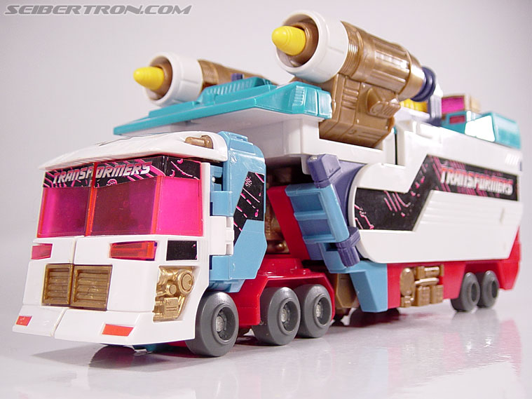 Transformers G1 1992 Thunderclash (Image #14 of 112)