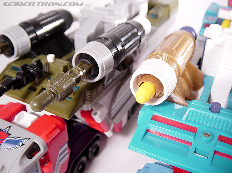 Transformers G1 1992 Thunderclash (Image #20 of 112)