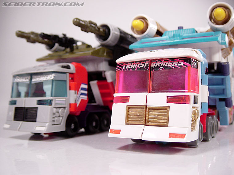 Transformers G1 1992 Thunderclash (Image #21 of 112)