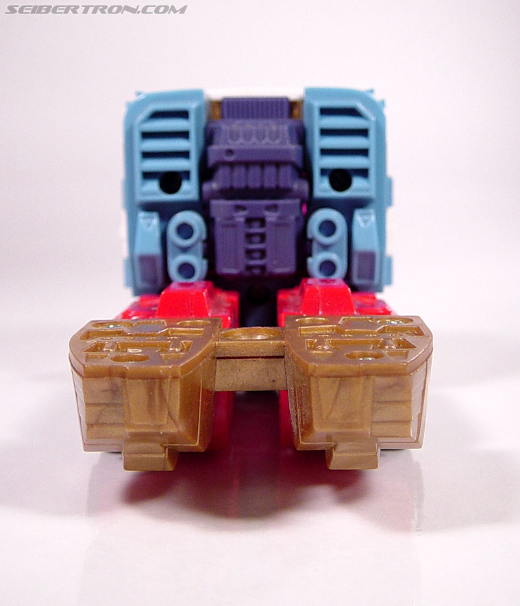 Transformers G1 1992 Thunderclash (Image #34 of 112)