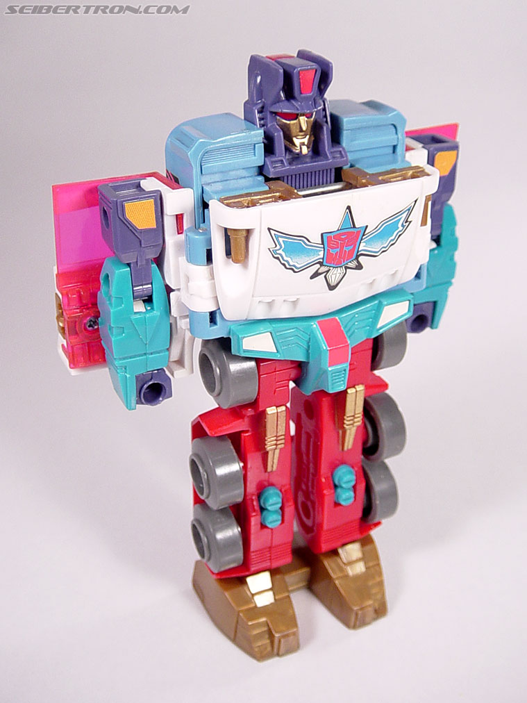 Transformers G1 1992 Thunderclash (Image #44 of 112)