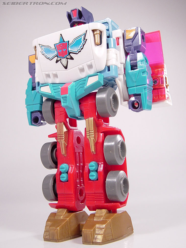 Transformers G1 1992 Thunderclash (Image #51 of 112)