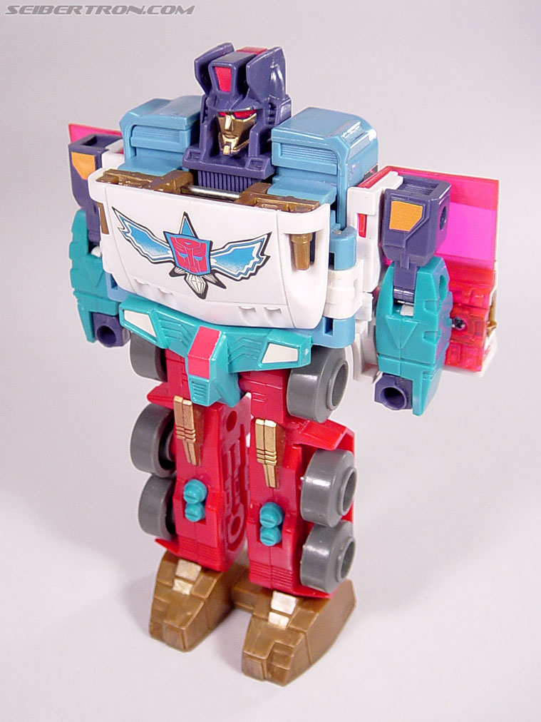 Transformers G1 1992 Thunderclash (Image #52 of 112)