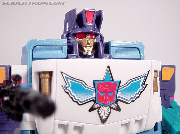 Transformers G1 1992 Thunderclash (Image #64 of 112)