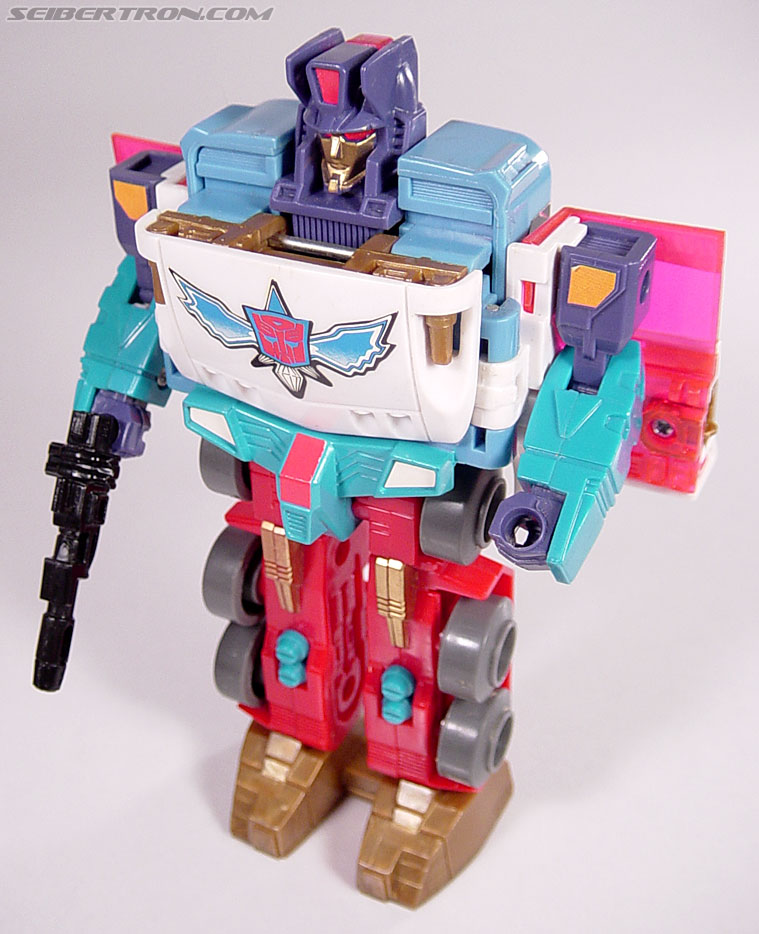 Transformers G1 1992 Thunderclash (Image #65 of 112)