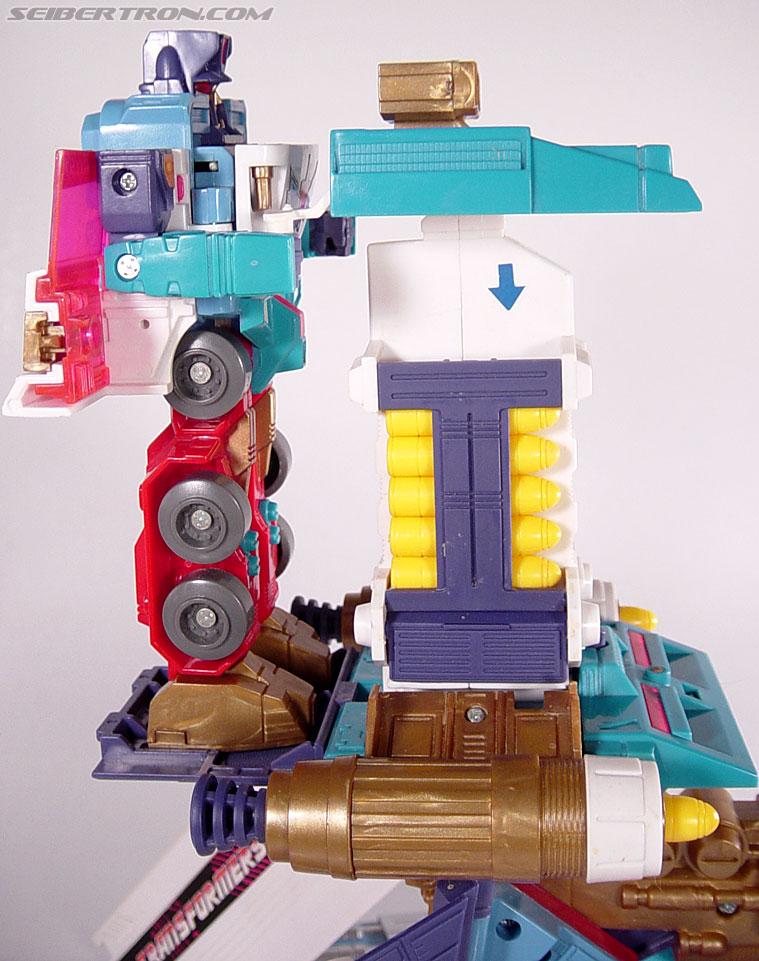Transformers G1 1992 Thunderclash (Image #80 of 112)