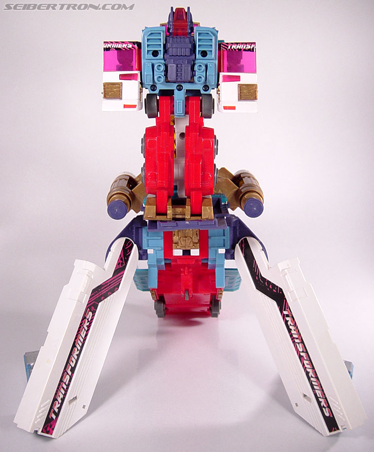 Transformers G1 1992 Thunderclash (Image #83 of 112)