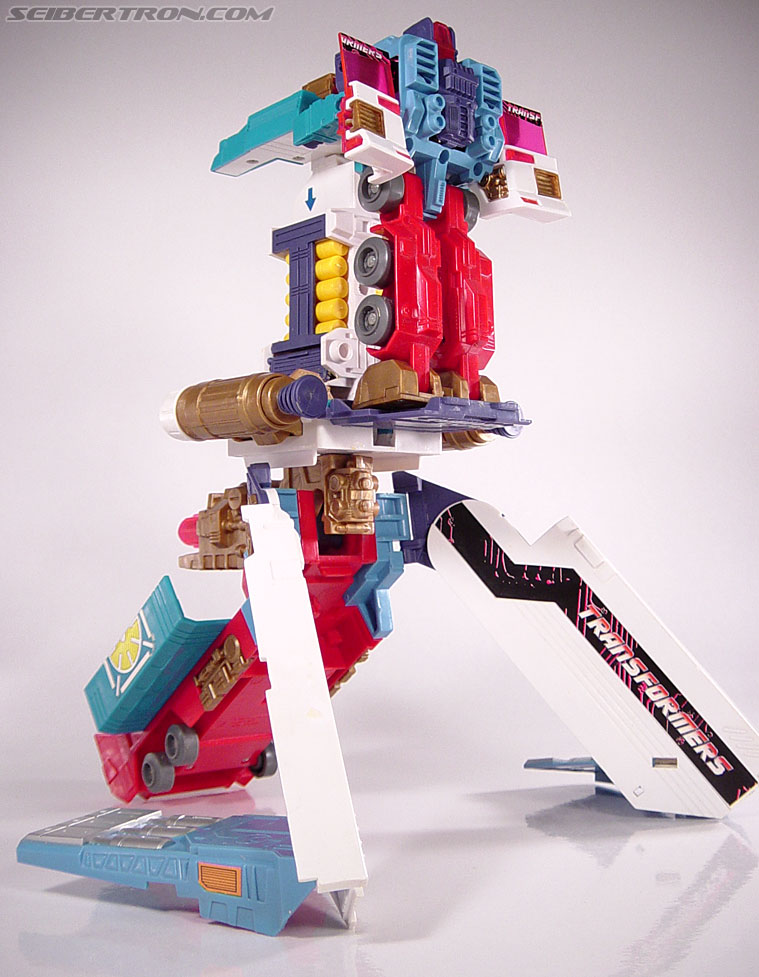 Transformers G1 1992 Thunderclash (Image #85 of 112)