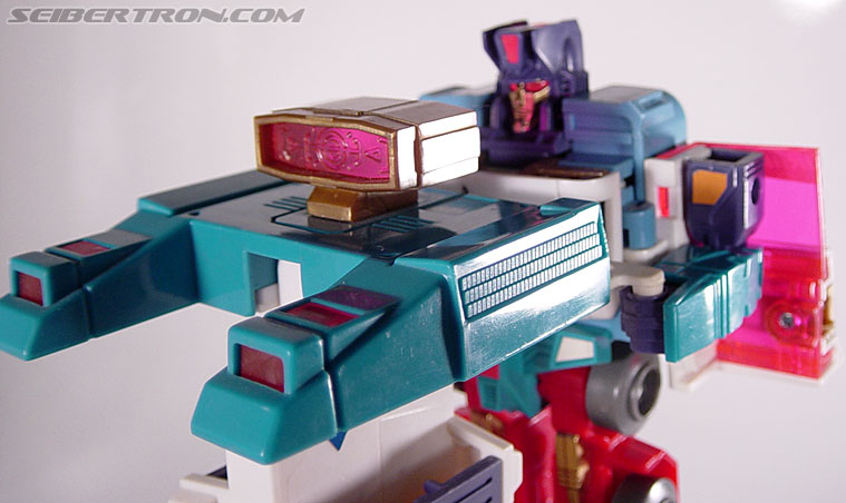 Transformers G1 1992 Thunderclash (Image #93 of 112)