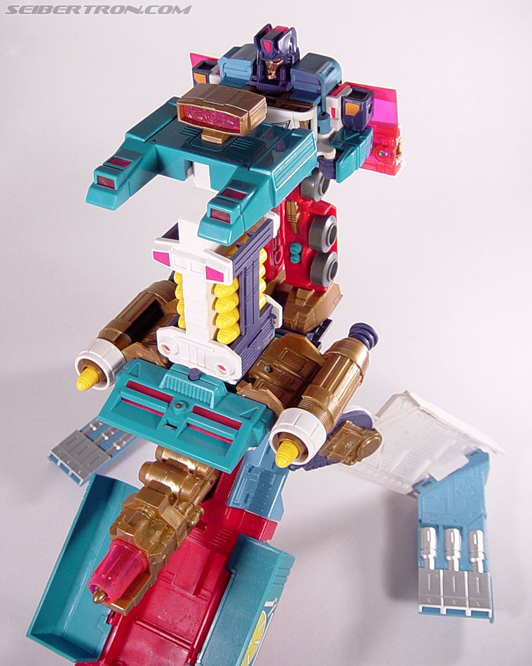 Transformers G1 1992 Thunderclash (Image #96 of 112)