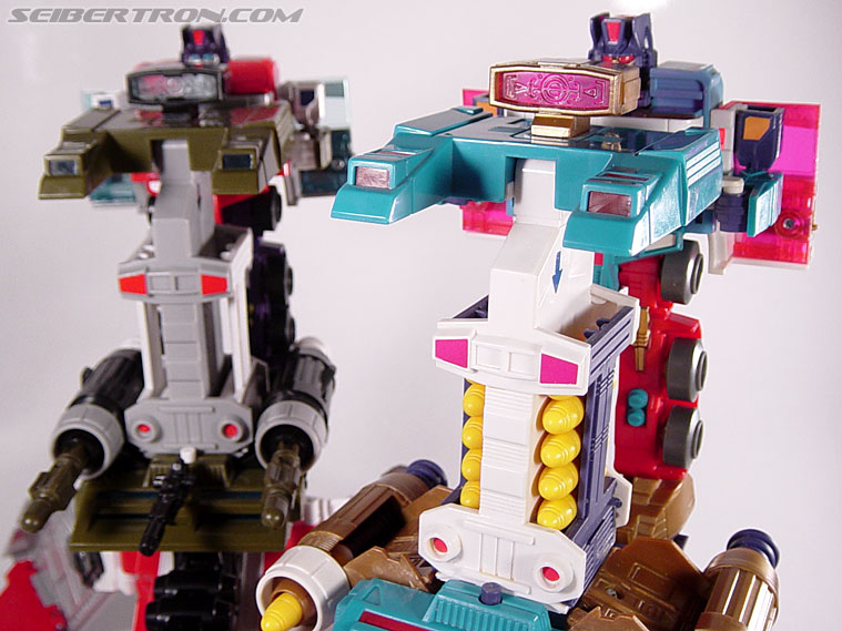 Transformers G1 1992 Thunderclash (Image #100 of 112)
