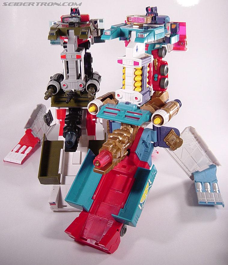 Transformers G1 1992 Thunderclash (Image #101 of 112)