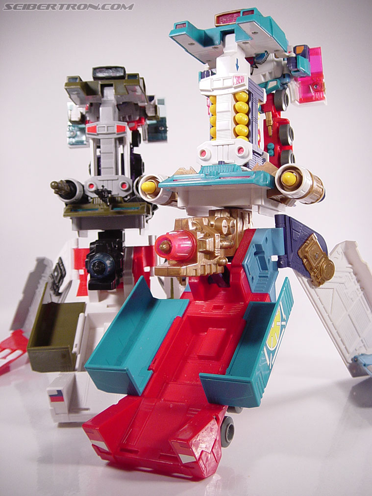Transformers G1 1992 Thunderclash (Image #104 of 112)