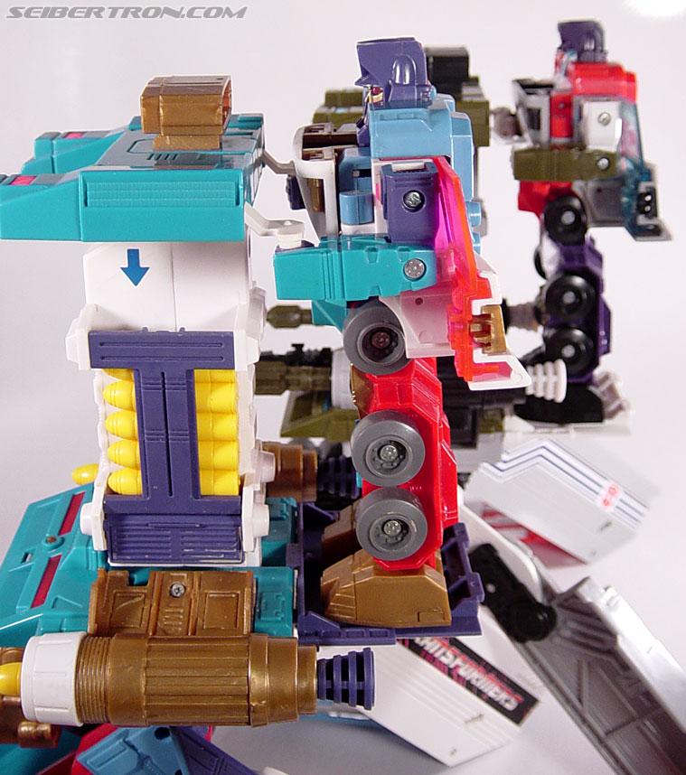 Transformers G1 1992 Thunderclash (Image #105 of 112)