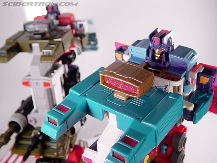 Transformers G1 1992 Thunderclash (Image #106 of 112)