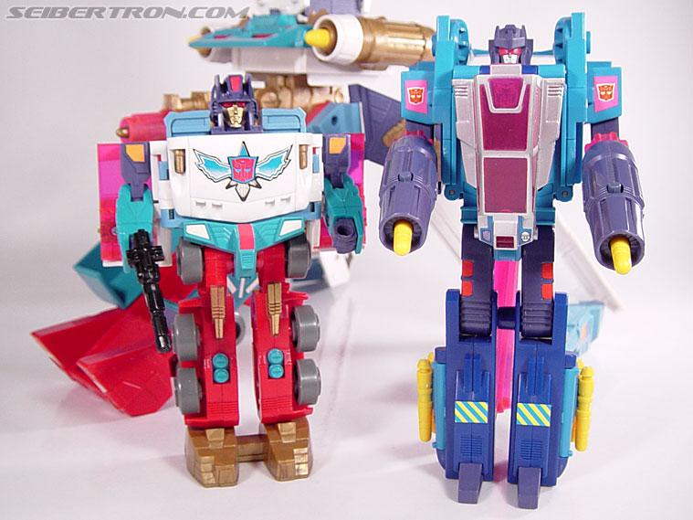 Transformers G1 1992 Thunderclash (Image #107 of 112)