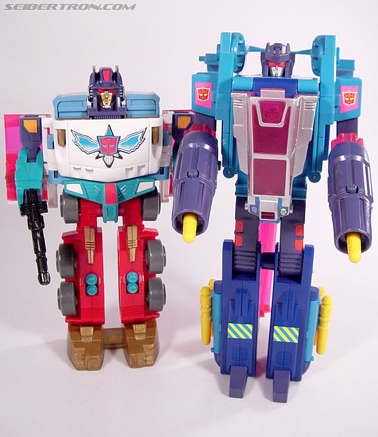 Transformers G1 1992 Thunderclash (Image #108 of 112)