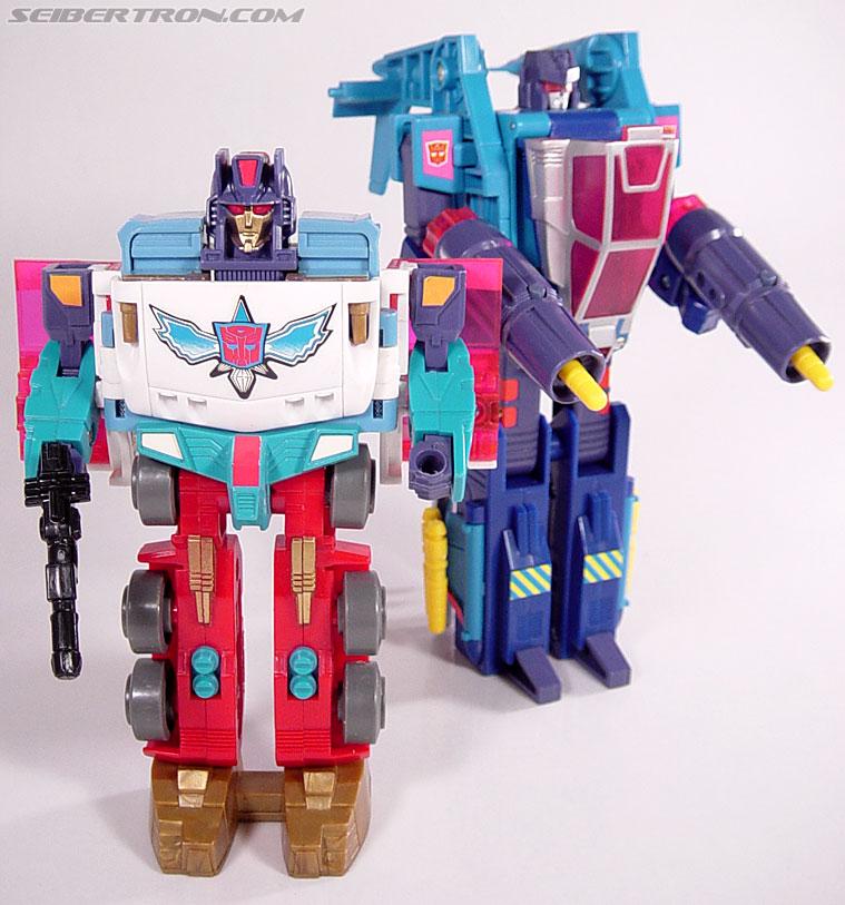 Transformers G1 1992 Thunderclash (Image #110 of 112)