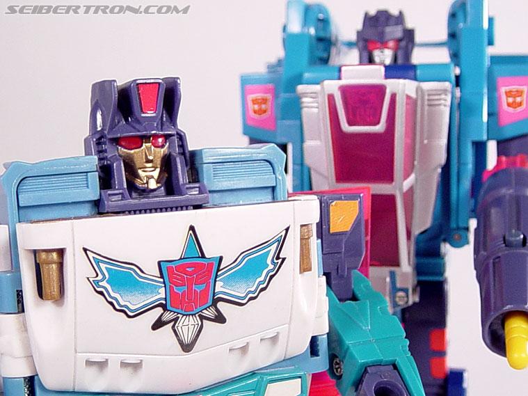 Transformers G1 1992 Thunderclash (Image #112 of 112)