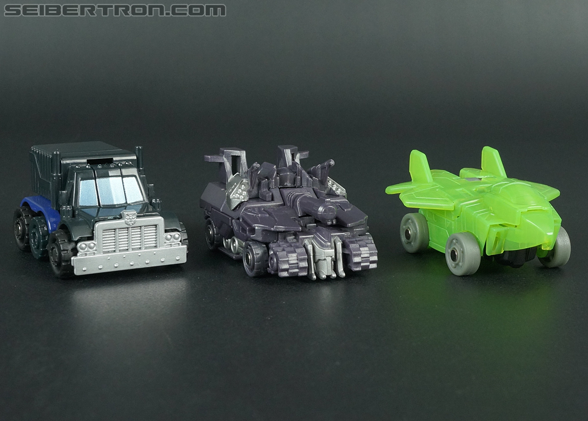 Transformers Bot Shots Acid Storm (Image #21 of 64)