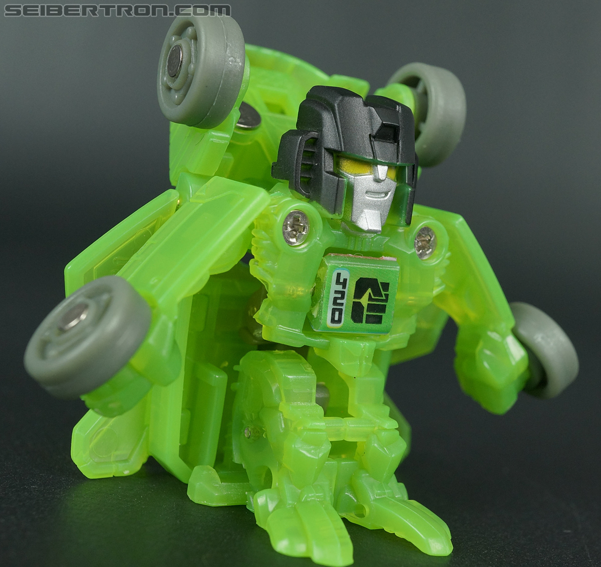 Transformers Bot Shots Acid Storm (Image #32 of 64)