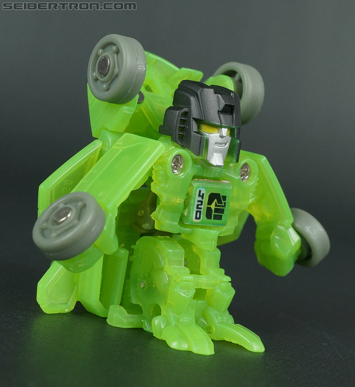 Transformers Bot Shots Acid Storm (Image #34 of 64)