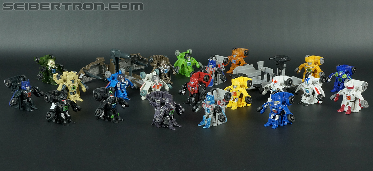 Transformers Bot Shots Acid Storm (Image #63 of 64)