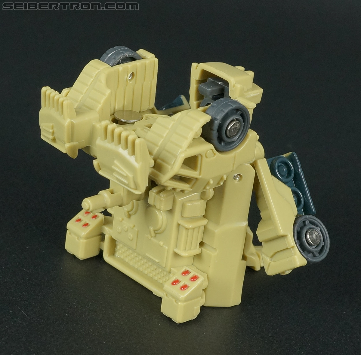 Transformers Bot Shots Brawl (Image #47 of 66)
