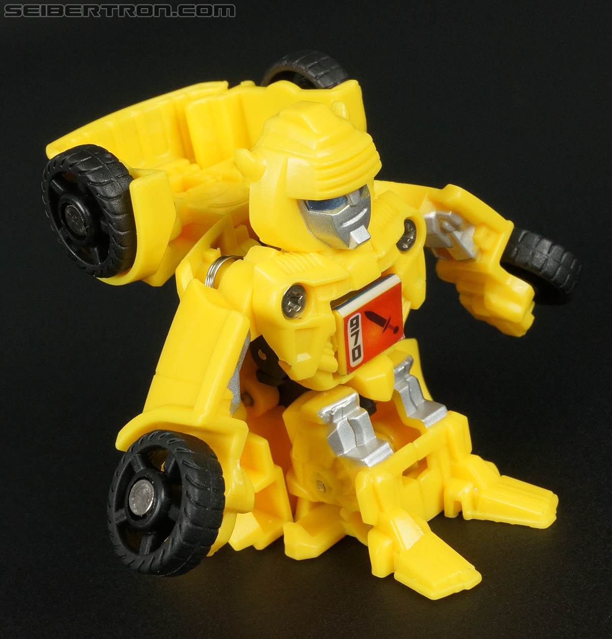 Transformers Bot Shots Bumblebee (Image #42 of 70)