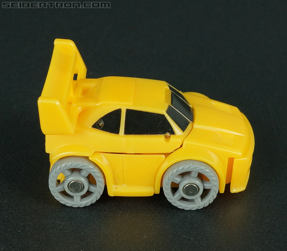Transformers Bot Shots Bumblebee (3 pack) (Image #5 of 62)