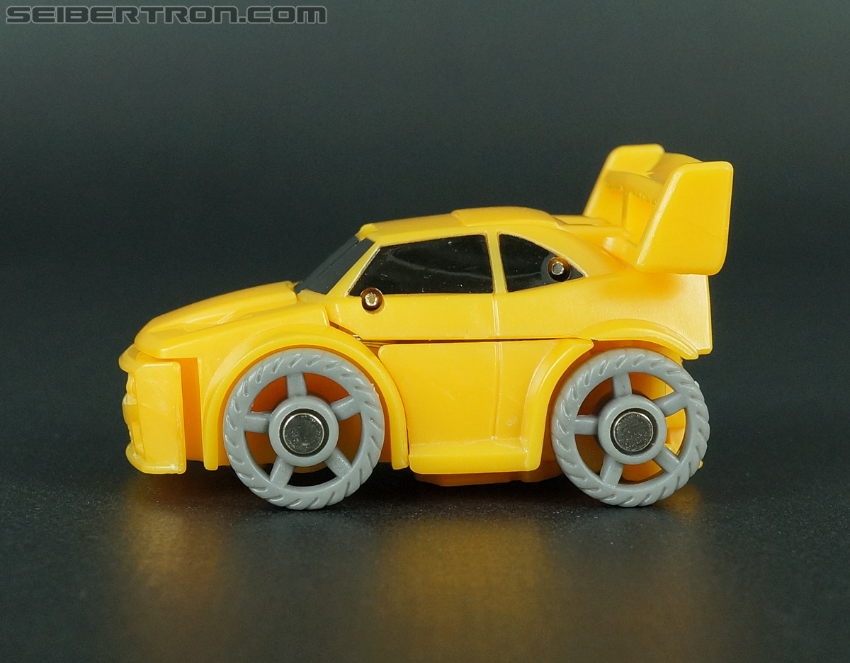 Transformers Bot Shots Bumblebee (3 pack) (Image #10 of 62)