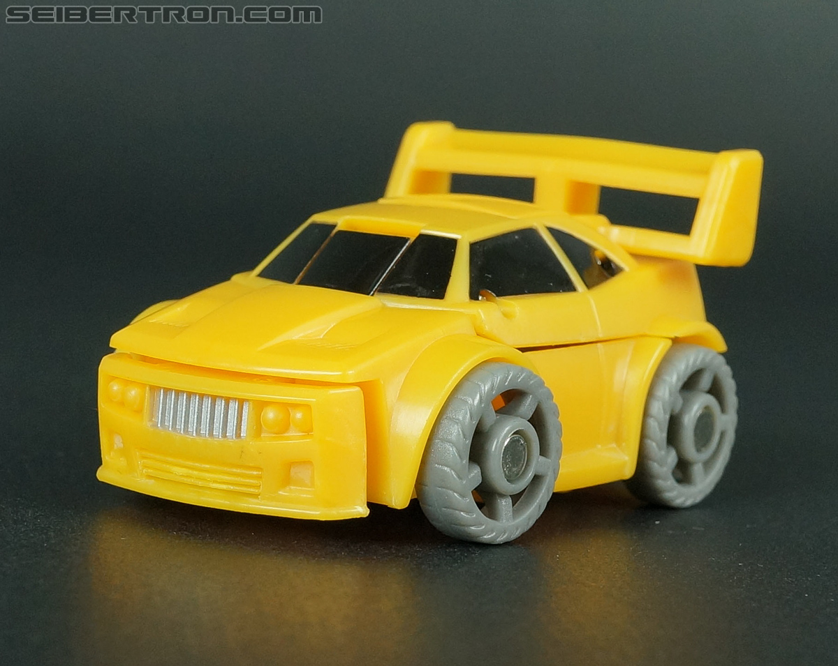 Transformers Bot Shots Bumblebee (3 pack) (Image #11 of 62)